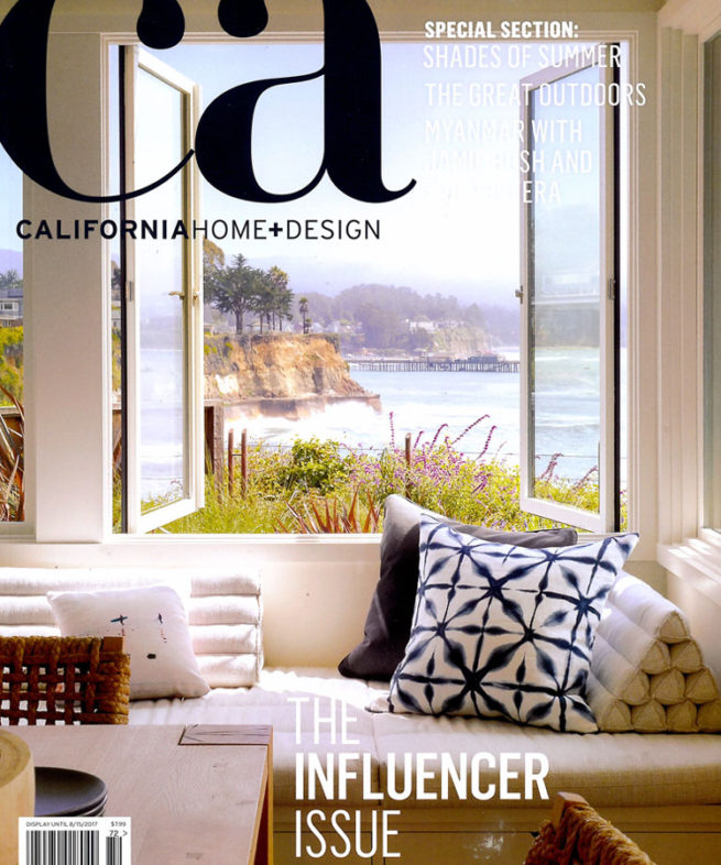 CA Home + Design Summer 2017