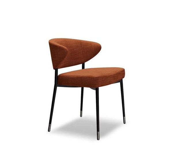 Minotti Los Angeles   Mills Chair