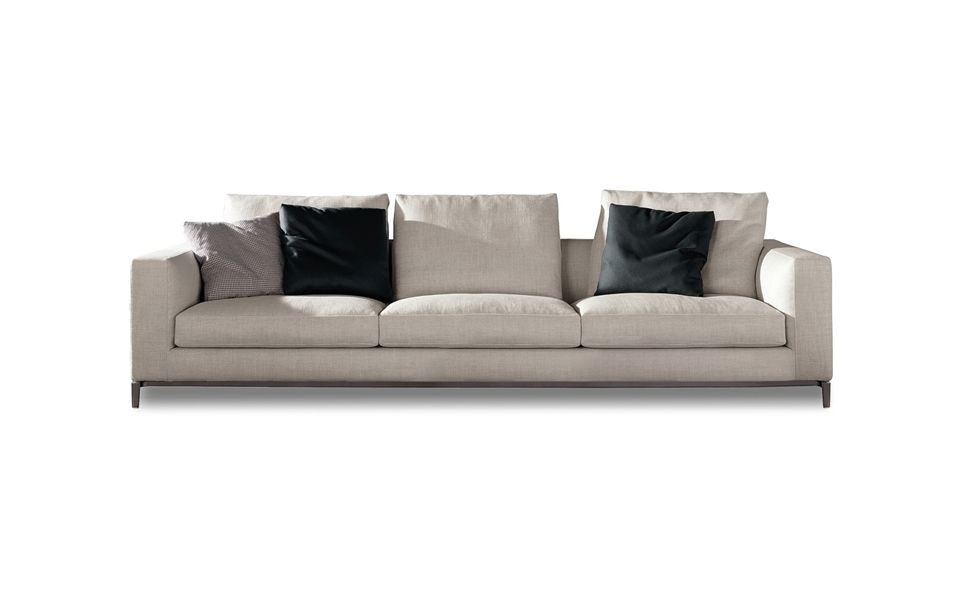 Minotti Los Angeles   Andersen Sofa