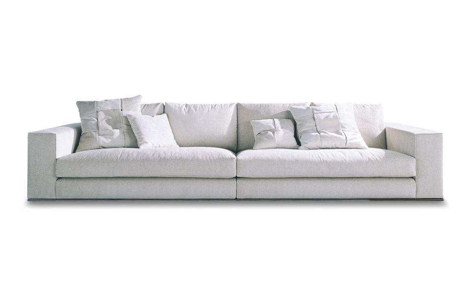 Hamilton sofa minotti los angeles for Sectional sofas hamilton