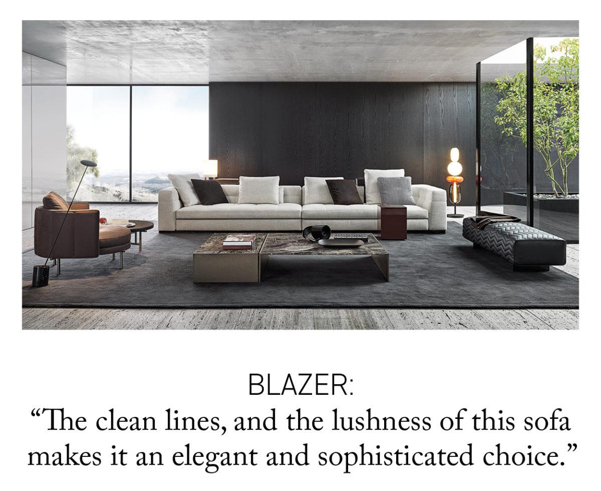 Blazer Quote